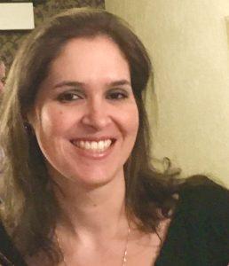Dra. Mariana Jobim Wilson